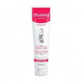 Mustela maternite creme prevention vergetures avec parfum 150 ml prix maroc