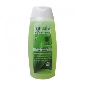 Naturalia aloe vera champooing hydratant 200 ml prix maroc - parapharmacie en ligne maroc