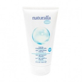 Naturalia Aqua Gel Nettoyant Visage 150 ml prix maroc - parapharmacie en ligne au maroc
