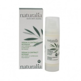 Naturalia Serum d-contract intensif anti-rides 30 ml prix maroc