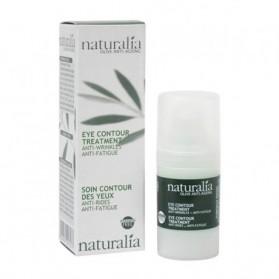 Naturalia contour yeux 15 ml prix maroc - parapharmacie en ligne au maroc