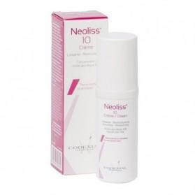 Neoliss 10 crème lissante restructurante Codexial tube de 30 ml prix maroc