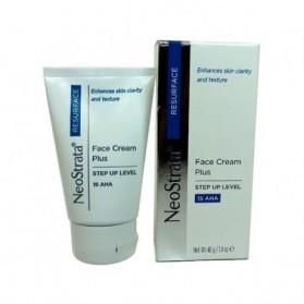 Neostrata Resurface Face Cream Plus 15 AHA Tube 40g prix maroc