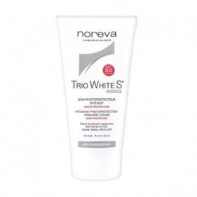 Noreva Trio White S Soin Photoprotecteur Intensif SPF 50 40 ml prix maroc
