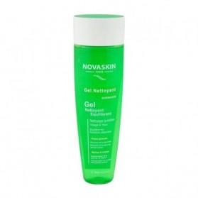 Novaskin gel nettoyant equilibrant 200 ml prix maroc