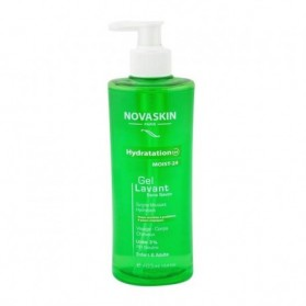 Novaskin gel lavant sans savon 400 ml prix maroc - parapharmacie au maroc
