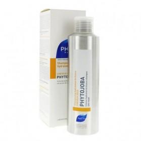 PHYTO Phytojoba shampooing hydratation brillance flacon 200 ml prix maroc