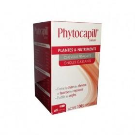 Phytocapill Gélules 60 Gélules prix maroc - parapharmacie en ligne maroc