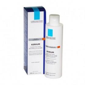 Kerium Shampooing-Crème Cheveux Sec ROCHE-POSAY - Flacon 200 ml