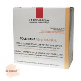 La roche posay toleriane correcteur de teint compact beige clair 11 prix maroc - parapharmacie en ligne maroc