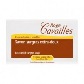 Rogé cavailles Savon surgras Extra-Doux Classique 250gr prix maroc - parapharmacie en ligne maroc