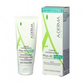 Aderma Phys Ac Hydra Crème Compensatrice 40 ml prix maroc