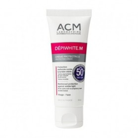 ACM DEPIWHITE.M ECRAN SOLAIRE SPF50+ INVISIBLE 40ML prix maroc