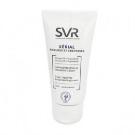 SVR Xérial Fissures & Crevasses Crème 50 ml prix maroc-parapharmacie en ligne maroc