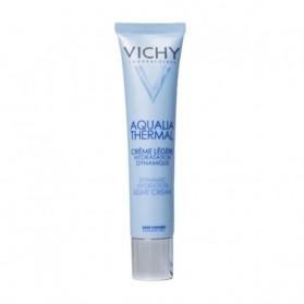 Vichy Aqualia Thermal Crème légère hydratation dynamique 40 ml prix maroc - parapharmacie en ligne maroc