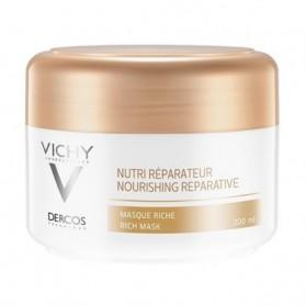 Vichy dercos Nutri-Réparateur Masque Riche prix maroc - parapharmacie en ligne maroc