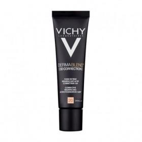 Vichy Dermablend Fond de teint Correcteur 20 Vanilla 30ml prix maroc - parapharmacie en ligne maroc