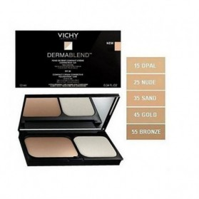 Vichy Dermablend Fond de teint Compact 10 g prix maroc - parapharmacie en ligne maroc