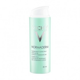Normaderm traitement correcteur anti-acné, 50 ml
