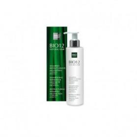 Bio12 Natural Hair shampooing réparateur multiactif 250 ml parapharmacie maroc