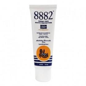 8882 CREME SPF 50+ TRÈS HAUTE PROTECTION PRIX MAROC