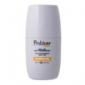 Polaar Roll-on Anti-Transpirant - Polaar Men parapharmacie maroc