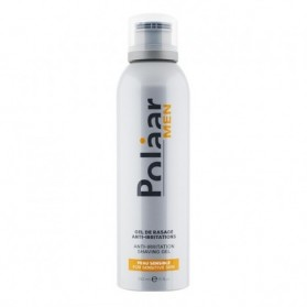 Polaar Men Gel de Rasage Anti Irritations parapharmacie maroc