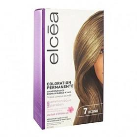 Elcea Coloration Permanente 7 Blond prix maroc