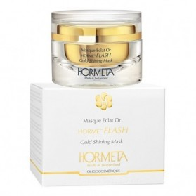 Hormeta Masque Eclat Or prix maroc