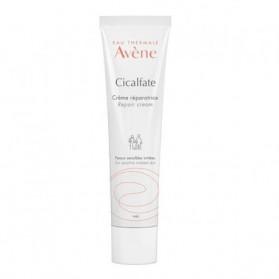 Avène Cicalfate Crème Réparatrice Antibactérienne 40 ml prix maroc