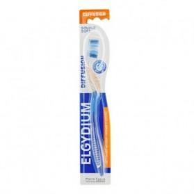 Elgydium Diffusion brosse à dents souple parapharmacie au maroc