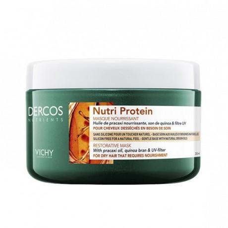 VICHY DERCOS NUTRIENTS NUTRI PROTEIN MASQUE NOURRISSANT 250ML