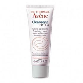 Avène Cleanance Hydra Crème Apaisante 40 ml prix maroc