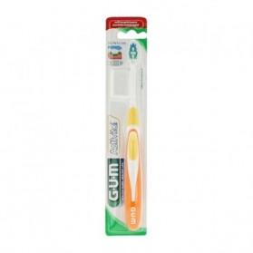 Gum Activital Brosse À Dents Ultra Compacte Souple 585 prix maroc