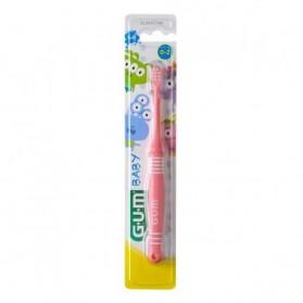 Gum Brosse à dents Baby 0-2 ans prix maroc