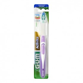 Gum Activital Brosse À Dents Medium 583