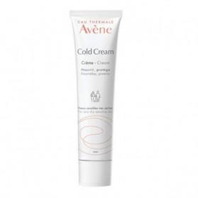 Avène Cold Cream Crème 40 ml prix maroc