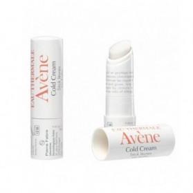 Avène Cold Cream Stick Lèvres Nourrissant 4g