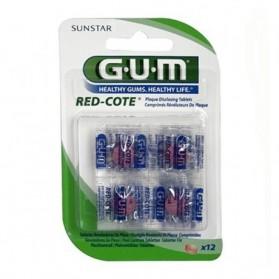 GUM RED-COTE 12 CAPSULE PRIX MAROC