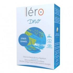 LERO DNV STRESS SOMMEIL 30 CAPSULES PRIX MAROC
