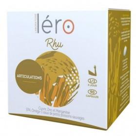 Léro rhu 30 capsules prix maroc