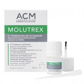 ACM MOLUTREX prix maroc