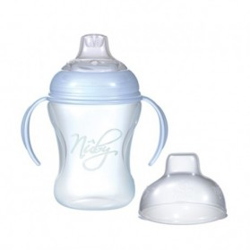 Nuby Natural Touch SoftFlex Natural Sipper parapharmacie en ligne maroc