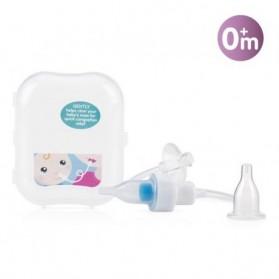 Nuby Aspirateur nasal - 0m+ parapharmacie en ligne maroc