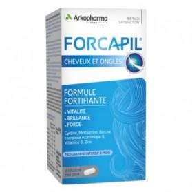 FORCAPIL Anti-chute Capillaire 180 gélules prix maroc