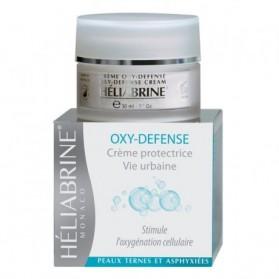 Heliabrine Crème Protectrice OxyDefense prix maroc