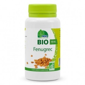 MGD Fenugrec Bio 230 mg 90 Gélules prix maroc