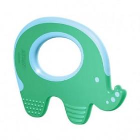 AVENT - Anneau de dentition éléphant - 3 mois + paraphramcie maroc