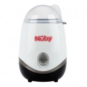 """Nuby Stérilisateur chauffe biberon """"One Touch"""" paraphramcie maroc"""