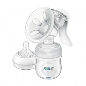 Philips Avent Tire lait manuel natural paraphramcie en ligne maroc